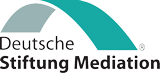 Deutsche Stiftung Mediation Logo